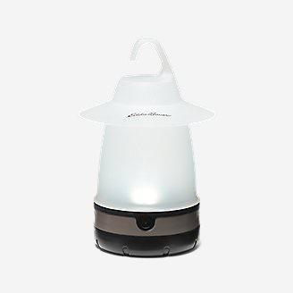 Eddie Bauer 100 Lumen Lantern in Black