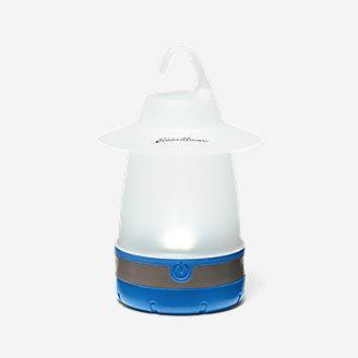 Eddie Bauer 100 Lumen Lantern in Blue