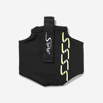 Sprigs Active Armband in Black