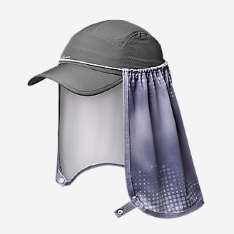 Sprigs Active Sunshade in Gray