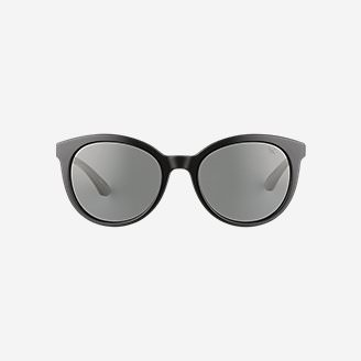 Ridgedale Polarized Sunglasses in Black