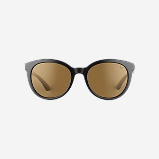 Ridgedale Polarized Sunglasses in Brown