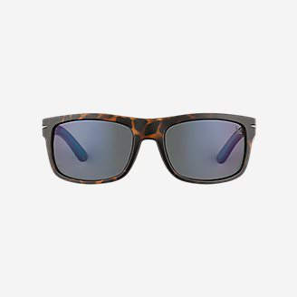 Akton Polarized Sunglasses in Brown