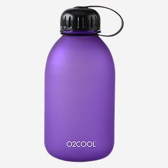 O2COOL® 1L Tritan Canteen in Purple