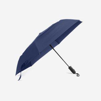 Auto Open/Close Umbrella in Blue