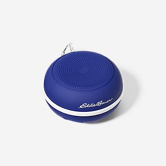 Travel Wireless Speaker in Blue