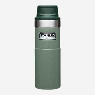 Stanley One-Hand Vacuum Mug 2.0 - 16 oz. in Green