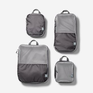 Travelon Packing Squares - 4-Pack in Gray