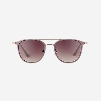 Madison Park Sunglasses in Red