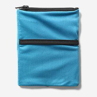 2 Pocket Phone Banjees Wrist Wallet in Green