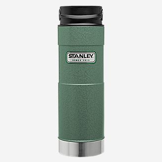 Stanley Classic One-Hand Vacuum Mug 16 Oz. in Green
