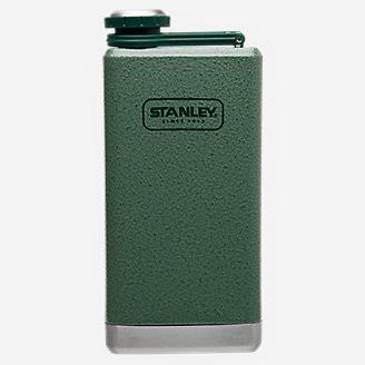 Stanley 8 oz Adventure Flask in Green