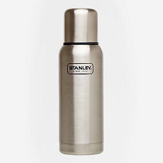 Stanley Adventure Vacuum Bottle 25 oz in Gray