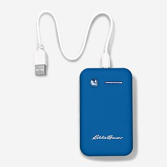 Power Bank 6,600mAh in Blue