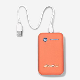 Power Bank 6,600mAh in Orange