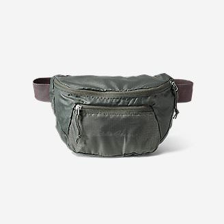 Stowaway Packable Waistpack in Green