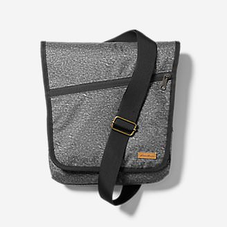 Connect Tech Bag in Gray