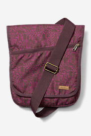 Connect Tech Bag in Purple