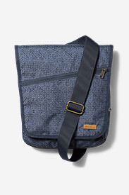 Connect Tech Bag in Blue