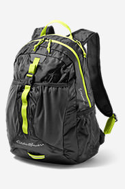 Stowaway 30L Packable Pack in Black