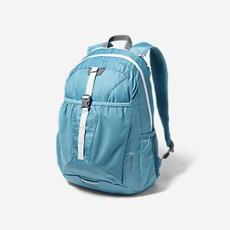 Stowaway 30L Packable Pack in Blue