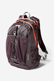 Stowaway 30L Packable Pack in Purple