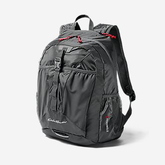 Stowaway 30L Packable Pack in Gray