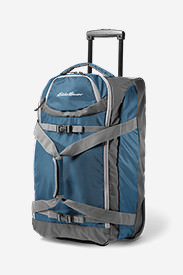 Kitsap Duffel in Blue
