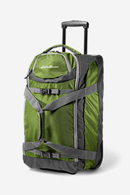 Kitsap Duffel in Green