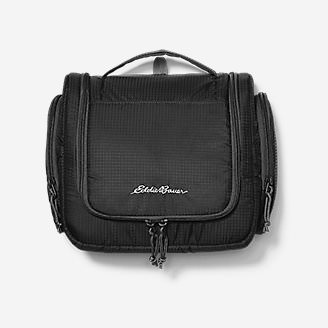 Expedition Kit Bag in Black
