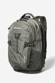 Adventurer 30L Pack in Green