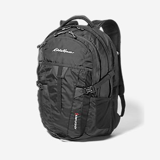Adventurer 30L Pack in Black