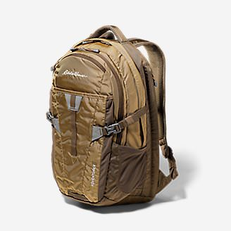 Adventurer 30L Pack in Brown