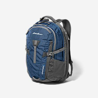 Adventurer 30L Pack in Blue