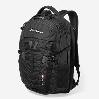 Women's Adventurer 30L Pack in Black
