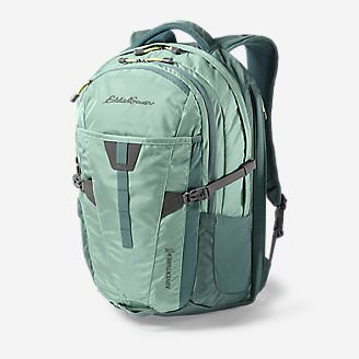 Women's Adventurer 30L Pack in Blue