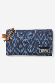 Bygone Pouch in Blue
