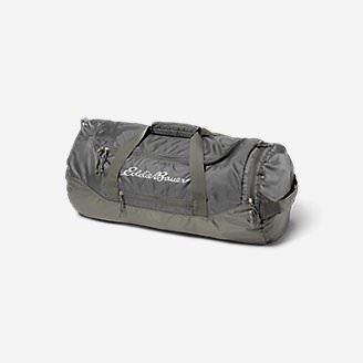 Stowaway Packable 45L Duffel in Green