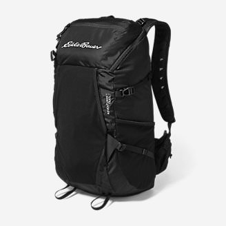 Adventurer Trail Pack in Black