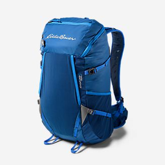 Adventurer Trail Pack in Blue