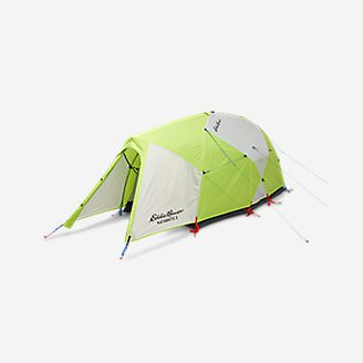 Katabatic 2 Tent in Green