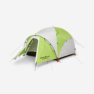Katabatic 3 Tent in Green