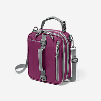 Lunch Box Cooler in Purple