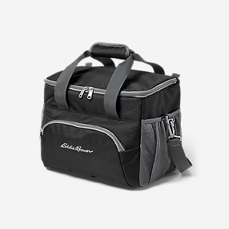 Camp Cooler in Black
