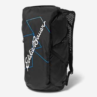 Butter Pack 16L in Black