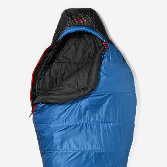 Igniter 20º Synthetic Sleeping Bag in Blue