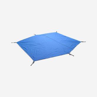 Katabatic 3 Tent Footprint in Blue