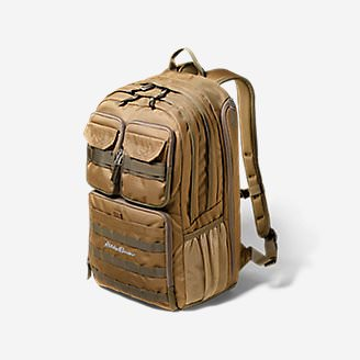 Cargo Pack in Brown