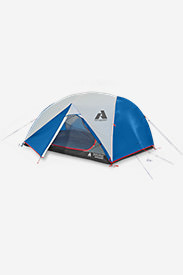 Stargazer 3-Person Tent in Blue