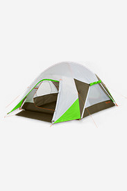 Olympic Dome 4-Person Tent in Green